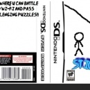 Stick Rampage Box Art Cover
