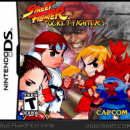 Street Fighter: Pocket Fighters Box Art Cover
