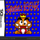 Goomba's  Revenge Box Art Cover