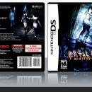 Fatal Frame Box Art Cover