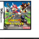 Mario Kart: No Rules Box Art Cover