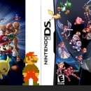 Super Smash Bros Toon Box Art Cover