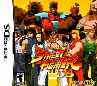 sf4 3ds