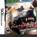 Nintendogs: Pitbull Edition Box Art Cover