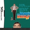 Mr Bean's Holiday Box Art Cover
