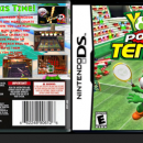 Yoshi Power Tennis Box Art Cover