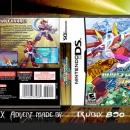 Rockman ZX: Advent Box Art Cover