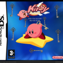 Kirby and the Seven Silver Keys Box Art Cover