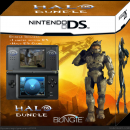 Halo DS Bundle Box Art Cover
