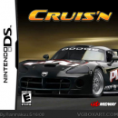 Cruis'n Box Art Cover