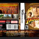 Indiana Jones and the Kingdom of the Crystal Skull Box Art Cover