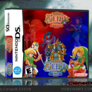 The Legend of Zelda: Oracle of Seasons - Ages Box Art Cover