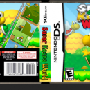Super Koopa World Box Art Cover