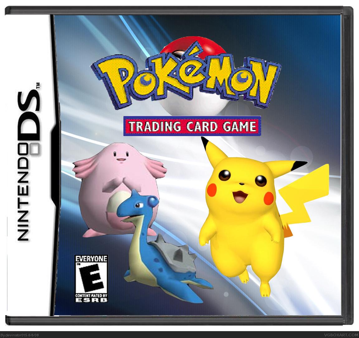 trading game Descargar ahora pokemon trading card game online para windows desde softonic: descarga gratis, 100% segura y libre de virus pokemon trading card game.
