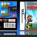 Paper Mario Bros. Box Art Cover