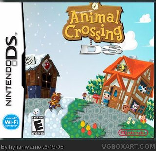 animal crossing wild world ds cheats neoseeker animal. Black Bedroom Furniture Sets. Home Design Ideas