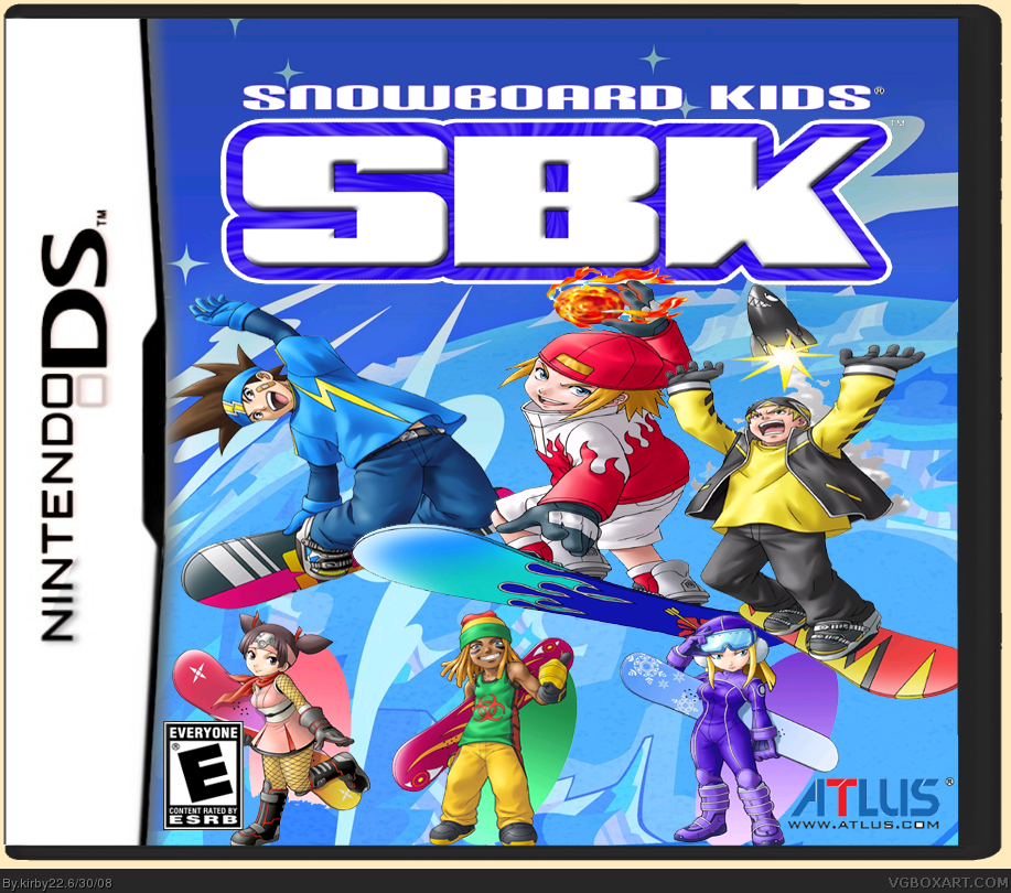 Sbk Snowboard Kids Full Game Free Pc Download Play Download Sbk