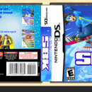 SBK: Snowboard Kids Box Art Cover