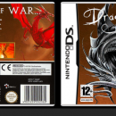 Dragon Wars Box Art Cover