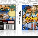 Inazuma Eleven Box Art Cover