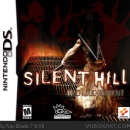 Silent Hill: Red Judgement Box Art Cover