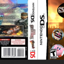 Super Smash Bros. Brawl DS Box Art Cover