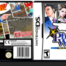 Phoenix Wright: Ace Attorney Box Art Cover