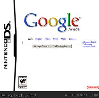 google ds