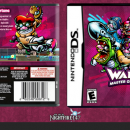 Wario : Master of Disguise Box Art Cover