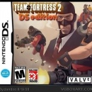 Team Fortress 2: DS Edition Box Art Cover