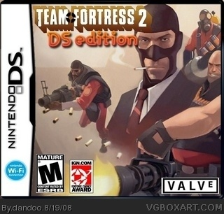 TeamFortress 2 - Main Theme | Epic Rock Cover - YouTube