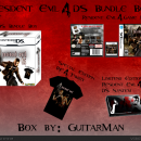 Resident Evil 4 DS Bundle Box Art Cover