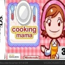 Cooking Mama Box Art Cover