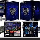 Rock Band DS Box Art Cover