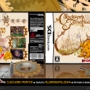 Clockwork Fanatica Box Art Cover