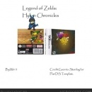 Legenf of Zelda: Hylian Chronicles Box Art Cover