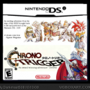 Chrono Trigger (DSi) Box Art Cover