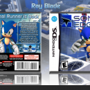 Sonic's Edge Box Art Cover