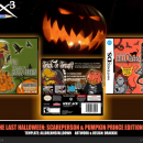 The Last Halloween Box Art Cover