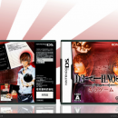 Death Note: Kira Game Box Art Cover