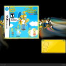 The simpsons Game 2 ~Limited Edition~ Box Art Cover