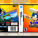 Sonic Terminus Box Art Cover