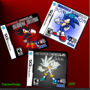 Hedgehog Chronicles Trio Box Art Cover