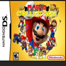 Mario: The Complete Collections Box Art Cover