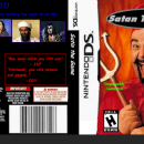 Satan: The game Box Art Cover