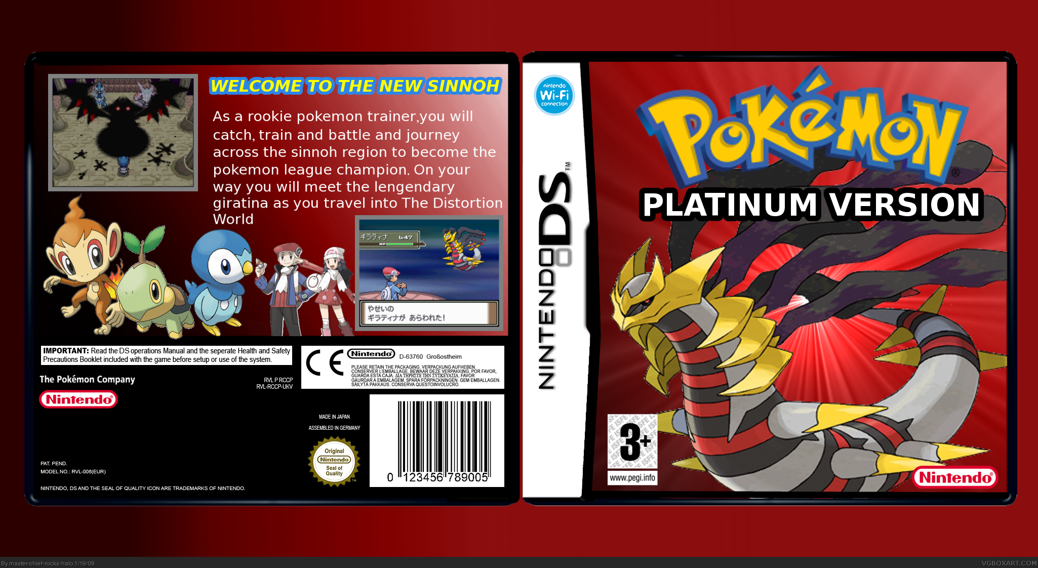 how to download pokemon on pc for free platinum