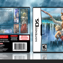 Final Fantasy XII: Revenant Wings Box Art Cover