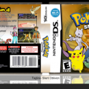 Pokemon Smash Box Art Cover