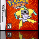 Pokemon Naruto Version Box Art Cover