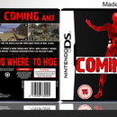 Coming Box Art Cover